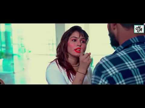 Daru Badnaam   School Period Love Story   New Hit Punjabi Song   Romantic x Punjabi   Love Version