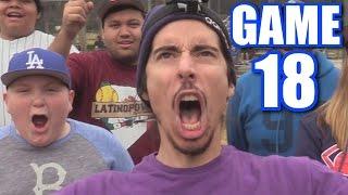 FREEDOM! | Offseason Softball League | Game 18