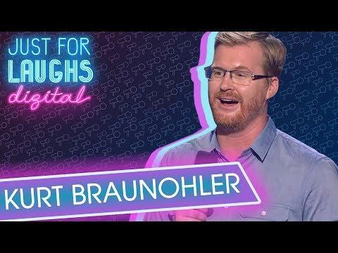 Kurt Braunohler Hot Air Balloon Proposal