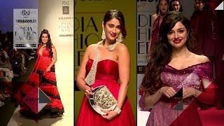 Amazon India Fashion Week Spring Summer 2017    Day 1
