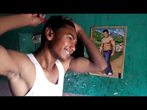 Yad Lagla Spoof (Sairat), Remake ''याड लागलं'' | खांदेशी | Sairat2 | khandeshi style |Xandip Bhoi