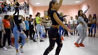 اجمل رقص تكسير هيب هوب 2017 مع الاغنية التي يبحث عليها الجميع
