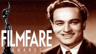 Filmfare Awards of Mukesh - मराठी