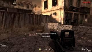 Call of Duty 4 Modern Warfare [PC] Acto 1 Mision 7 y 8   Sorpresa y pavor
