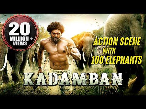 Xxx Mp4 Kadamban Best Action Scene 100 REAL ELEPHANTS Best Action Scene Ever 3gp Sex