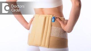 How is Lumbar Spondylosis treated? - Dr. Kodlady Surendra Shetty
