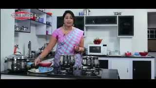 Malabar Ghee rice by Lakshmi Nair in Sreeram Biryani Maker
