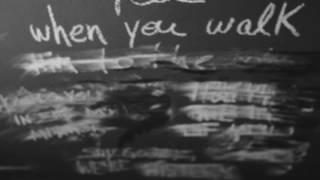Matthew Mayfield - History (Lyric Video)
