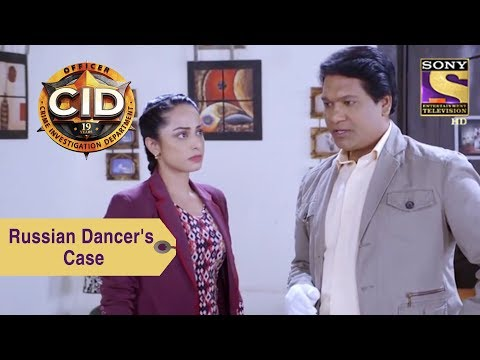 Xxx Mp4 Your Favorite Character Abhijeet And Purvi Visit The Russian Dancer S House CID 3gp Sex