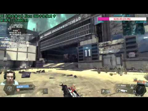 Xxx Mp4 QK對戰日常:PC Titanfall《神兵泰坦》1 VS 4 對戰影片 3gp Sex