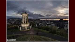 Lee Live: Photographer in Edinburgh with Jason Lanier