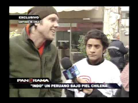 Xxx Mp4 Indo El Personaje Peruano Que Es Un éxito En Tierra Chilena 3gp Sex