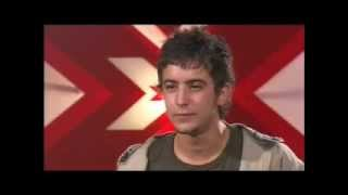 The X Factor 2004  Series 1 Episode 3