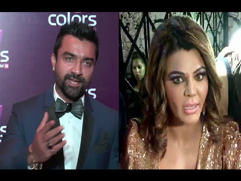 CHECKOUT Ajaz Khan's REACTION on Rakhi Sawant's insulting comment to Sunny Leone.