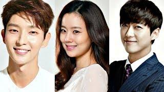 2 New Korean Drama Next Week | July 24, 2017