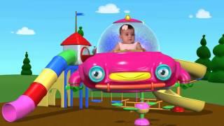 Triana en TuTiTu Toys   Playground