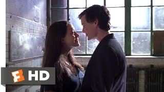 Charlie Bartlett (2007) - First Kiss Scene (7/10) | Movieclips