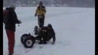 segway on ice  part 2
