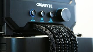 GIGABYTE Waterforce 3X 980 SLI - Complete Review