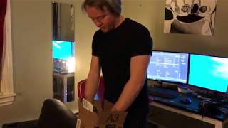 Guy orders bong. Package arrives and its an Xbox remote.