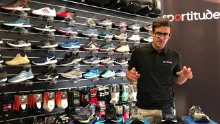 2018 High Mileage Neutral Running Shoe Comparison - Asics vs Brooks vs Mizuno vs Saucony