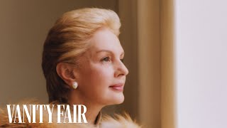 Vanity Fair's The Best-Dressed Women of All Time: Carolina Herrera