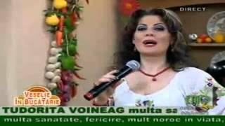 Violeta Constantin - Nevasta ma doare capul Muzica de Petrecere 2013