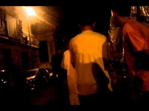 BAB EL OUED agression de deux policier a 00h