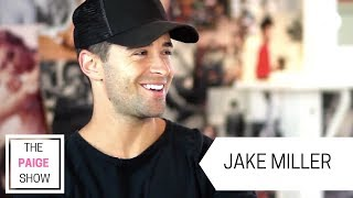 Jake Miller Talks Silver Lining, Love Life, & Life as an Independent Artist | The Paige Show