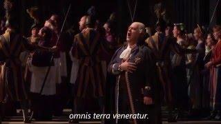 Te Deum - B. Terfel (Sub. Español)