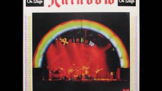 Rainbow - On Stage  1977  (Live full album)