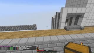Jirik951753 Scamming Iron Golem Spawner - Skyblock