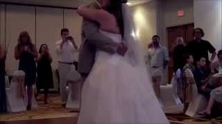 Sweetest Wedding Dance (tribute to brides father)