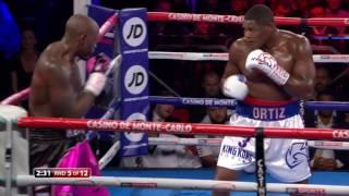 Luis Ortiz vs Malik Scott