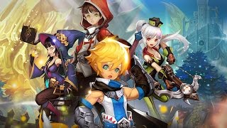 Dragon Nest Labyrinth Android iOS Gameplay