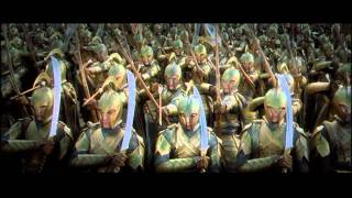 The Lord Of The Rings The Battle Of The Last Alliance [HD 1080p]