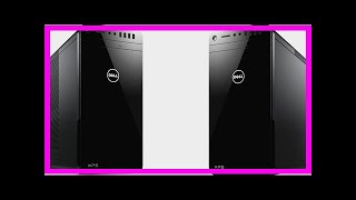 Breaking News | Get a Dell XPS Tower desktop with a 6-core CPU and GeForce GTX 1070 Ti for $1,035