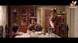'CHANDRETTAN EVIDEYA' Teaser | Dileep, Anushree, SIddarth Bharathan