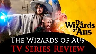 The Wizards of Aus 2016 Review