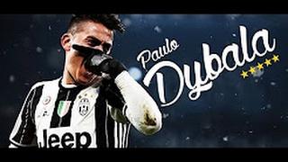 Paulo Dybala | American Dream - 2017 HD