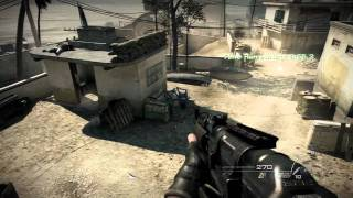 Call of Duty: Modern Warfare 3 - Walkthrough - Part 11 [Mission 8: Return to Sender] (MW3 Gameplay)