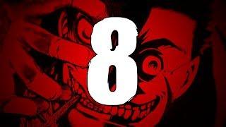 Hellsing Ultimate Abridged Ep. 8 Live Premiere 10/13/17 - TeamFourStar