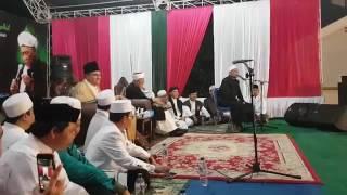 SHORT CLIP... H. SIDIQ MULYANA BERSAMA SYEIKH DR.AHMED NUAINA. MPH1  INDONESIA. 24.03.2017