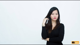 2Lens Photoshoot with Daisy Kim Hanshing