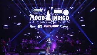 Saathi Salaam|The Clinton Cerejo Band|Mood Indigo, IIT Bombay|Sudeep Jaipurwale|Clinton Cerejo
