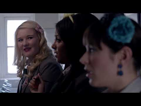 WOLFBLOOD S2E9 Dance with wolfblood ( Full HD )