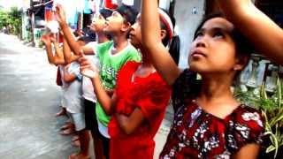 Merangkai Merah Putih - Rumah Hebat Indonesia