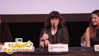 Dove Self-Esteem Project x Steven Universe | Rebecca Sugar On Body Positivity