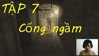 TẬP 7 : Game Kinh Dị Outlast - Tiền Zombie v4