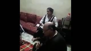 Eikule ami r oikule tumi with Raziur Rahman Osmani